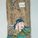 Pure handmade painting on wood-21