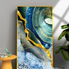 Modern abstract golden marble light luxury decorative painting-07