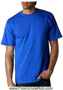 T-shirts Colors S - 2X