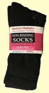 Wholesale lot of Diabetic Socks for Men-180 pairs