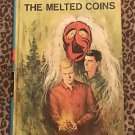 The Hardy Boys Hardcover #23 The Melted Coins 1970 Franklin Dixon