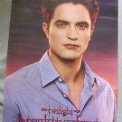 Twilight Saga Edward Portrait Breaking Dawn Pt 1 Poster 22x34 Robert Pattinson