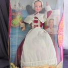 Pilgrim Barbie Doll 1994 Vintage Mattel American Stories Collection Spec Ed NRFB