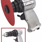 "5"" HIGH SPEED AIR SANDER WITH JACOBS(R) CHUCK"