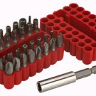 33 PC SECURITY BIT SET
