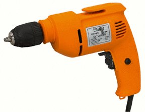 3/8'' VARIABLE SPEED REVERSIBLE DRILL