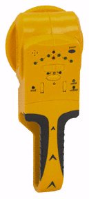 3-IN-1 METAL DETECTOR/STUD FINDER/VOLTAGE DETECTOR