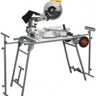MOBILE FOLDING POWER TOOL STAND