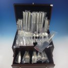 Lily of the Valley by Gorham Sterling Silver Flatware Set Dinner Size For 8 New
