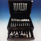 Chantilly by Gorham Sterling Silver Flatware Set For 8 Service 48 Pieces