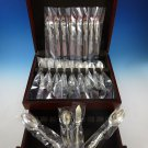 Decor by Gorham Sterling Silver Flatware Set For 8 Service 36 Pcs New Unused