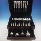 Heiress by Oneida Sterling Silver Flatware Set For 8 Service 36 Pieces