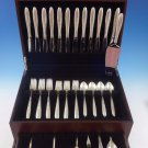 Celeste by Gorham Sterling Silver Flatware Set For 12 Service 56 Pcs Modern
