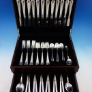 Fairfax by Gorham Sterling Silver Flatware Set 12 Service 73 Pcs Place Size