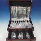 Tree of Life by Reed & Barton Sterling Silver Flatware 12 Set 64 Pcs New Birds