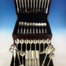 Buttercup by Gorham Sterling Silver Flatware Service For 12 Set 78 Pieces