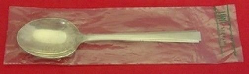 """Modern Classic by Lunt Sterling Silver Sugar Spoon 6 1/4"""" New"""