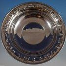 "Strasbourg by Gorham Sterling Silver Candy Dish #1136 1 1/8"" X 5 3/4"" (#1126)"
