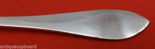 "Tudor Plain by Birks Sterling Silver Regular Fork 7 1/4"""