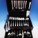 Candlelight by Towle Sterling Silver Flatware Set For 8 Service 58 Pieces