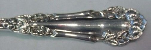 """Marcell by International Sterling Silver Cocktail Fork 5 1/2"""""""