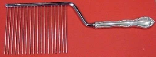 Fontana by Towle Sterling Silver Cake Breaker Custom Made 10 1/4""