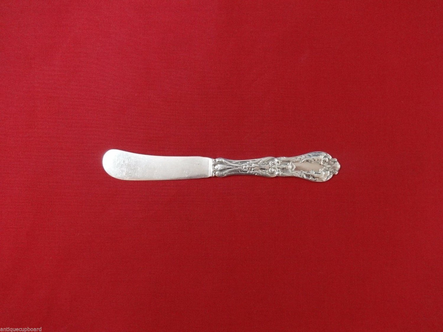 Paris by Gorham Sterling Silver Butter Spreader Flat Handle 5 3/4""