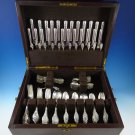 Medallion by Shiebler Sterling Silver Flatware Set Service 181 Pcs In Box