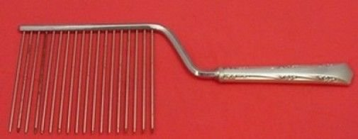 """Greenbrier by Gorham Sterling Silver Cake Breaker HH w/Stainless 10 3/4"""""""