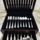 Afterglow by Oneida Sterling Silver Flatware Set For 12 Service 78 Pieces