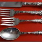 Virginiana by Gorham Sterling Silver Regular Size Place Setting(s) 4pc