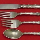 Tara by Reed and Barton Sterling Silver Regular Size Place Setting(s) 4pc