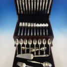 Sovereign Hispana by Gorham Sterling Silver Flatware Set For 12 Service 63 Pcs