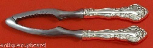 "Baronial New by Gorham Sterling Silver Nut Cracker 7 1/4"" HHWS  Custom Made"