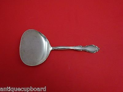 """Fontana by Towle Sterling Silver Tomato Server 7 1/4"""""""