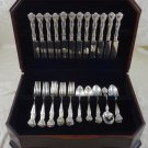Cromwell by Gorham Sterling Silver Dinner Flatware Set For 12 Service 60 Pieces