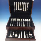 Royal Windsor by Towle Sterling Silver Flatware Set For 8 Service 53 Pieces