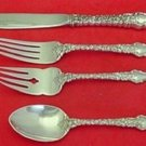 Du Barry by International Sterling Silver Dinner Setting(s) 4pc