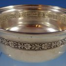 "Virginia Carvel by Towle Sterling Silver Candy Dish #92131 2"" X 4 1/4"" (#1115)"