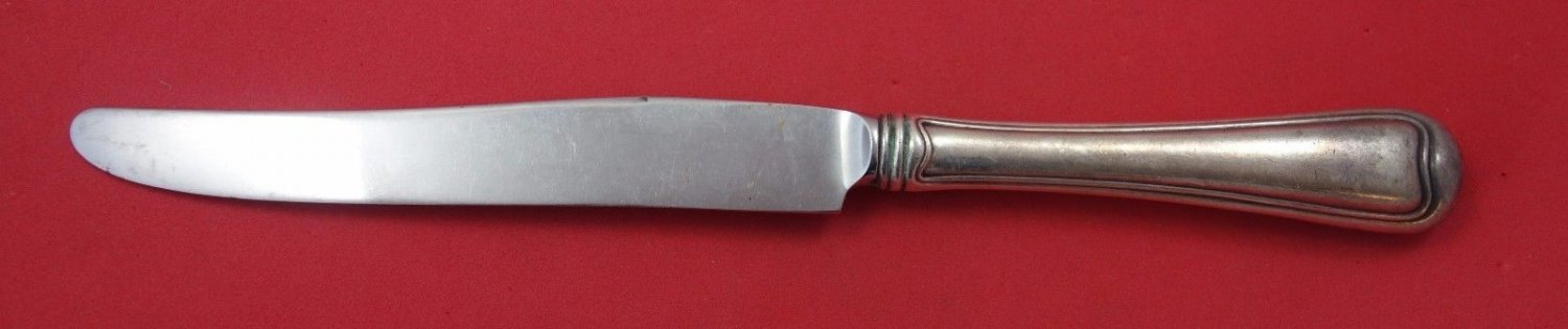 Old French by Gorham Sterling Silver Dinner Knife New French HHWS 9 3/4""