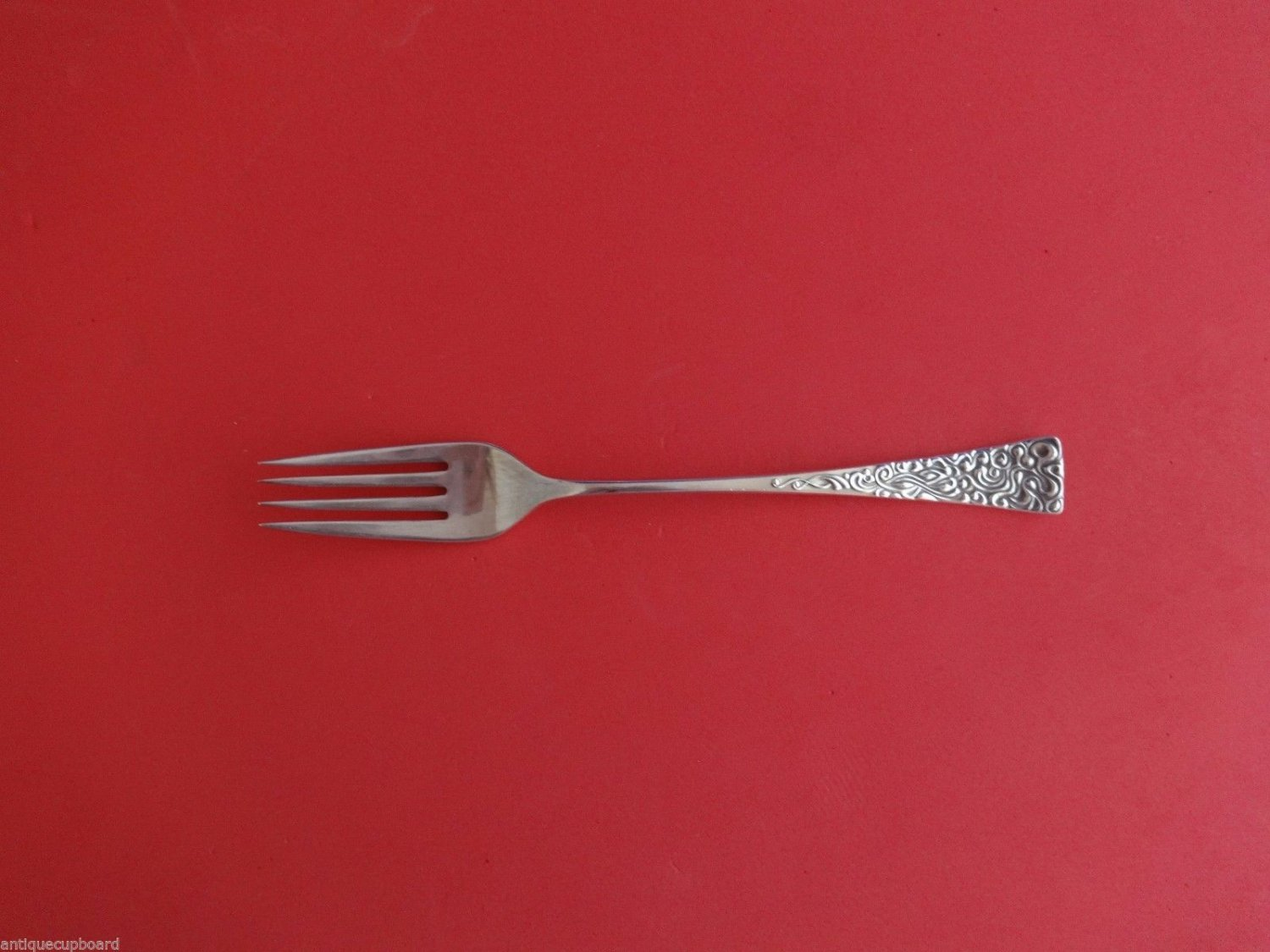 Tapestry by Reed & Barton Sterling Silver Regular Fork 7 1/2""
