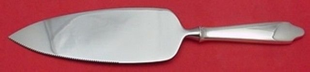 Clinton by Tiffany & Co. Sterling Silver Cake Server HHWS  Custom 10 1/4""