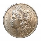 1902 Morgan Silver Dollar - AU - Almost Uncirculated - Luster