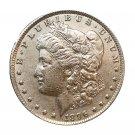 1896 O Morgan Silver Dollar - AU - Almost Uncirculated - Luster