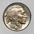 1936 D Buffalo Nickel - Choice BU / MS / UNC