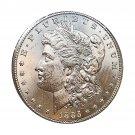 1885 CC Morgan Silver Dollar - Gem BU / MS / UNC