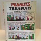 Peanuts Treasury Book by Charles M. Schulz Charlie Brown