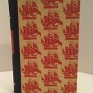 1947 Gulliver's Travels, Swift Illustrated Jr. Library HC Colorful Cover