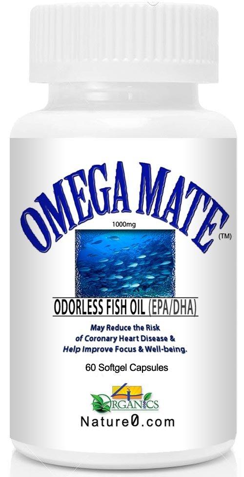 Omega Mate