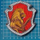 Harry Potter Gryffindor Crest Patch Embroidery